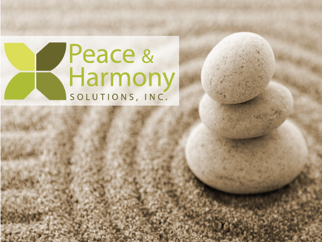 PEACE & HARMONY SOLUTIONS