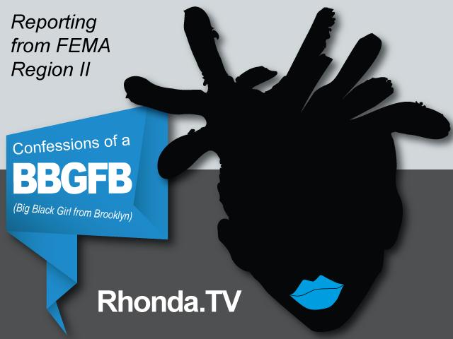 RHONDA.TV