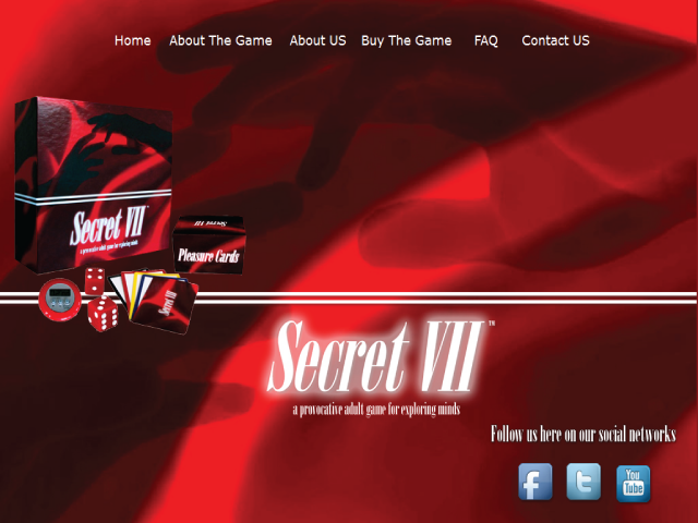 SECRET VII