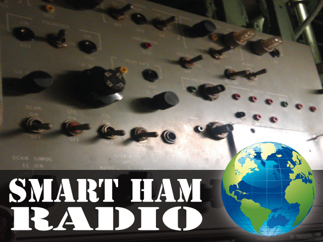 SMART HAM RADIO